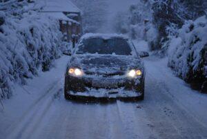 ТОП 10 советов для автовладельцев в зимний период