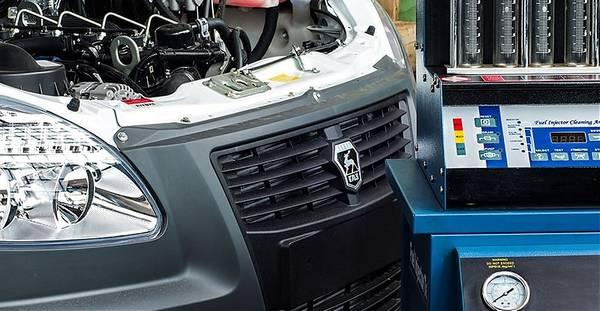 Компьютерная диагностика двигателей автомобилей ГАЗ 3110 и ГАЗ 31105 с фото