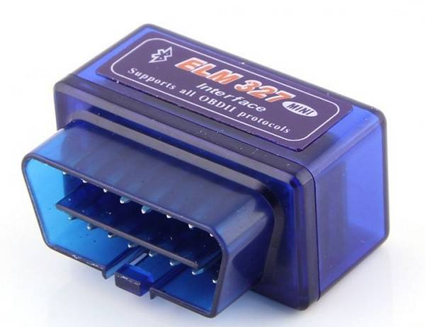 Как пользоваться автосканером ELM327 с фото