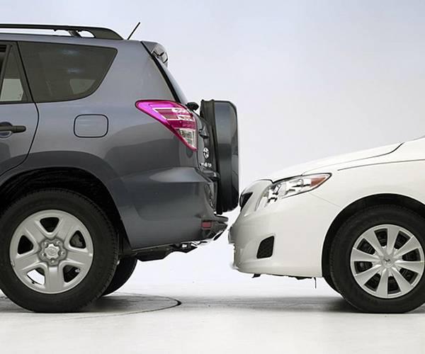 Как заменить бампер на машине с фото