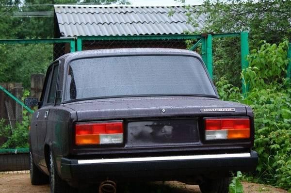 Капремонт двигателя ВАЗ 2106 и 2107 Пособие в одной статье с фото