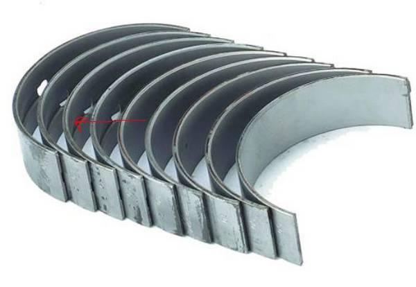 Как использовать ремонтные вкладыши коленвала и продлить срок службы механизма? с фото