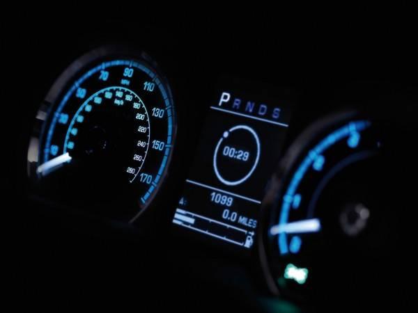 Интернет в авто и не только: особенности технологии Connected Car с фото
