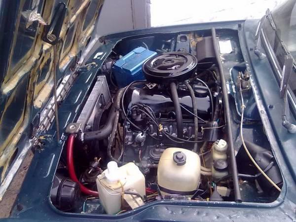 Троит двигатель ВАЗ 2107 карбюратор: описание, причины и методы решения с фото