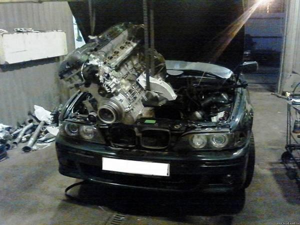 Как заменить двигатель на автомобиле: основные понятия, процессы, оформление и видео с фото