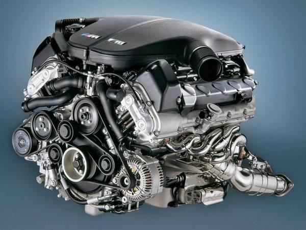 Моторесурс дизельного двигателя  считаем время «жизни» автомобиля с фото
