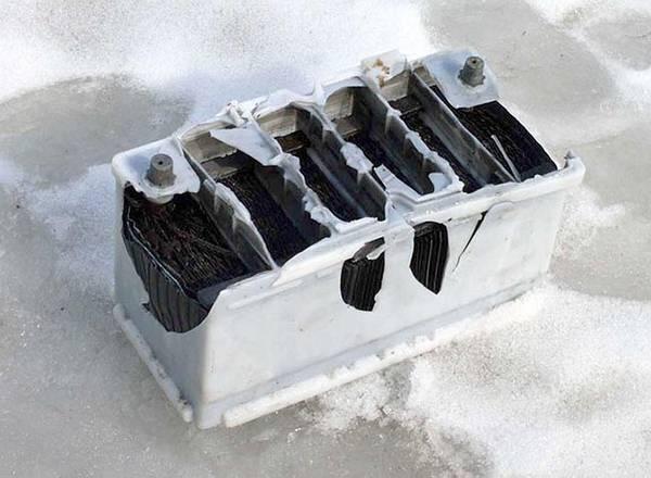 Ремонт автомобильных аккумуляторов своими руками с фото