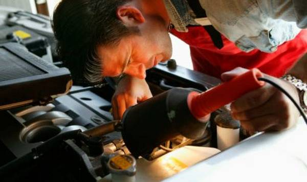 Троит дизельный двигатель  причины дискомфорта «сердечной мышцы» автомобиля с фото